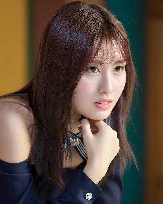 Mặc dòng đời xô đẩy, loạt idol Hàn vẫn chỉ trung thành với 4 phong cách makeup này - Ảnh 4.