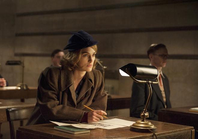 Những mỹ nhân nào từng ra khơi cùng Jack Sparrow trong loạt phim Cướp biển Caribbean? - Ảnh 4.