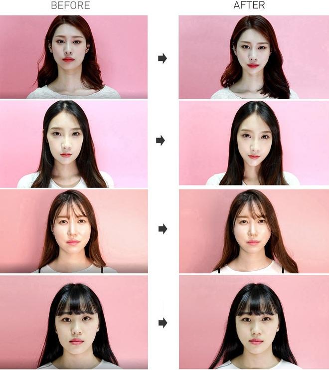 Băng dính thần kỳ giúp mặt béo biến thành V-line đang khiến các cô nàng xôn xao - Ảnh 4.