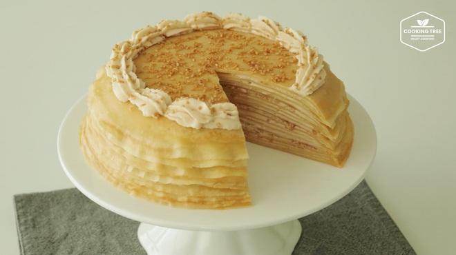 Cách làm bánh crepe bơ lạc ngon không thể chối từ - Ảnh 15.