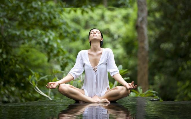 6 lợi ích không ngờ của hít thở sâu nếu biết rồi thì bạn sẽ không bao giờ bỏ qua - Ảnh 1.