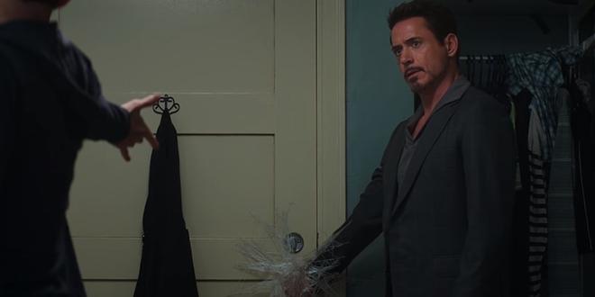 15 khoảnh khắc tuyệt vời nhất trong các bộ phim về Spider-Man từ trước tới nay - Ảnh 7.