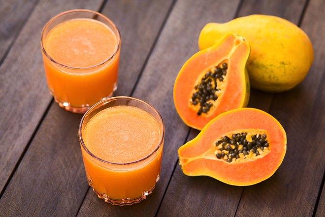 Người bị táo bón nhất định không nên bỏ qua 4 loại trái cây hữu ích này - Ảnh 2.