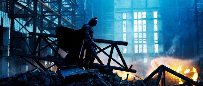 10 bộ phim siêu anh hùng hay nhất theo xếp hạng của Tomatoes - Ảnh 7.