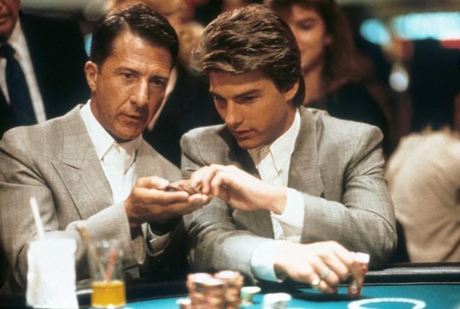 Tom Cruise – Từng là người nghệ sĩ thách thức những giới hạn - Ảnh 4.