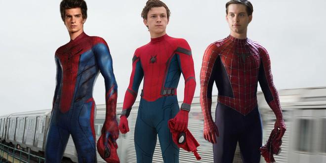 Sau tất cả, đâu mới là loạt phim Spider-Man xuất sắc nhất mọi thời đại? - Ảnh 7.