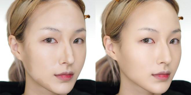 Nhờ 4 thứ rẻ bèo này, lớp makeup của sao Hàn lúc nào cũng đẹp không kể trời nắng nóng - ảnh 5