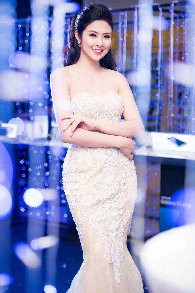 Dàn sao Việt, Hoa hậu, Á hậu nói gì khi biết tin Đặng Thu Thảo sắp cưới chồng? - Ảnh 2.