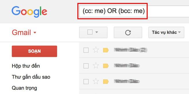 Dùng Gmail mà không biết 5 mẹo này thì quả là lãng phí và lạc hậu - Ảnh 4.