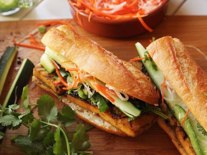 Top 15 món ăn Việt Nam được người Hàn Quốc yêu thích, trong đó có cả món ăn trong mâm cơm hàng ngày - Ảnh 12.