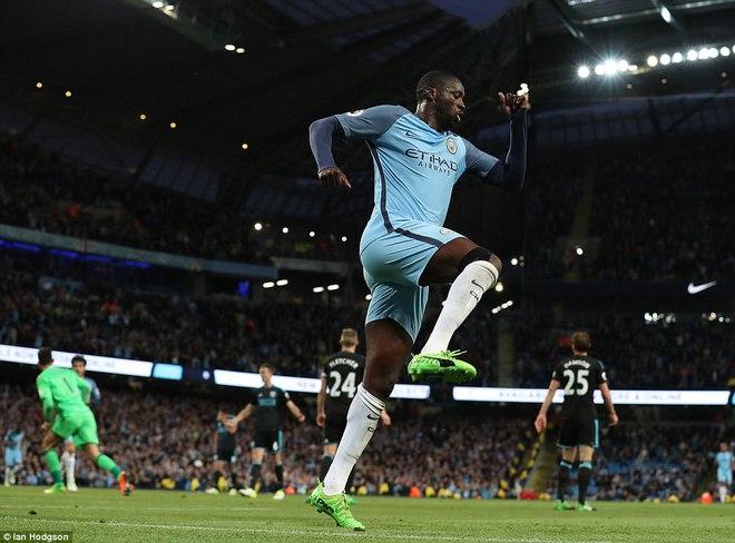 Hạ West Brom, Man City cần thêm 1 điểm để dự Champions League - Ảnh 5.