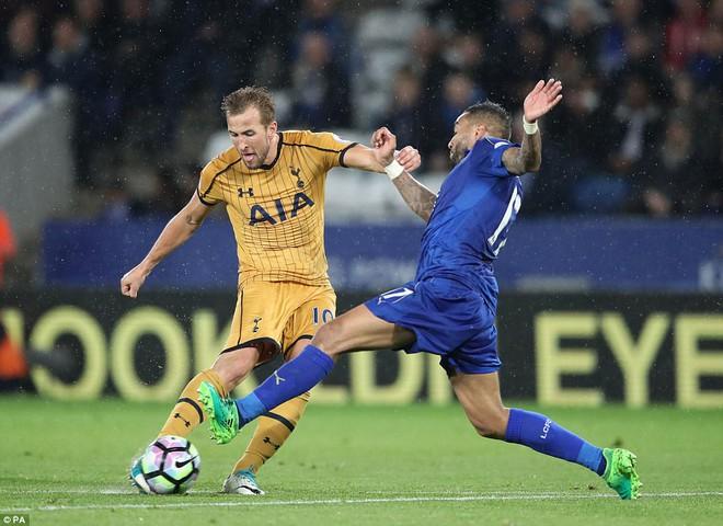 Harry Kane ghi 4 bàn vào lưới nhà cựu vô địch Ngoại hạng Anh - Ảnh 6.