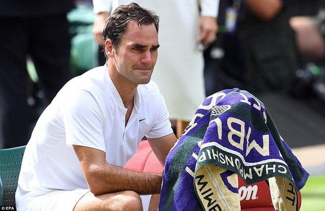 Federer bật khóc giây phút nhìn thấy bốn nhóc tì đáng yêu - Ảnh 5.