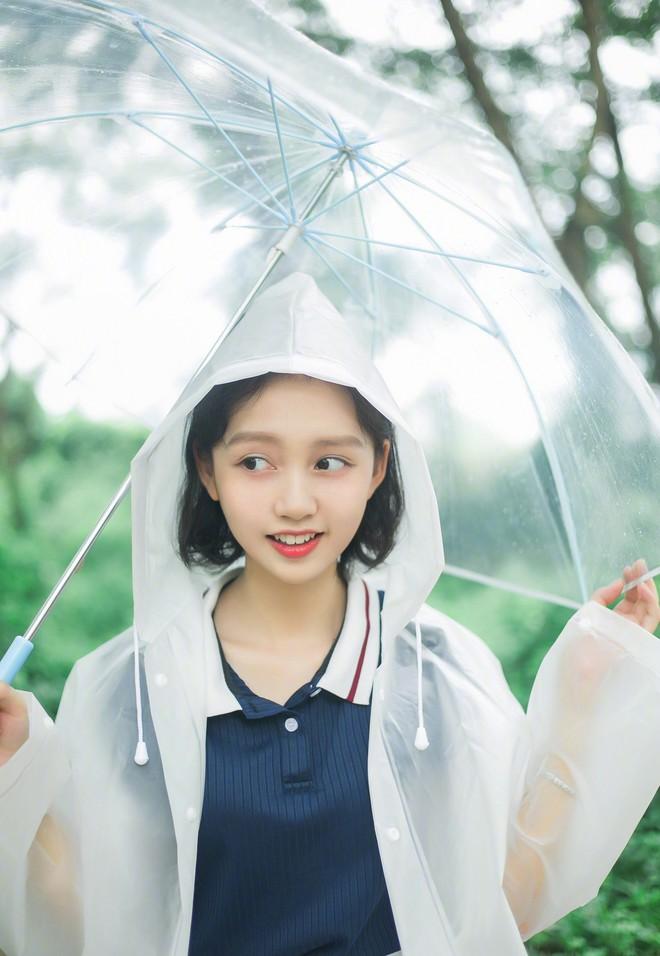 Cô bạn Trung Quốc đốn tim người đối diện chỉ với 1 nụ cười siêu dễ thương - ảnh 8