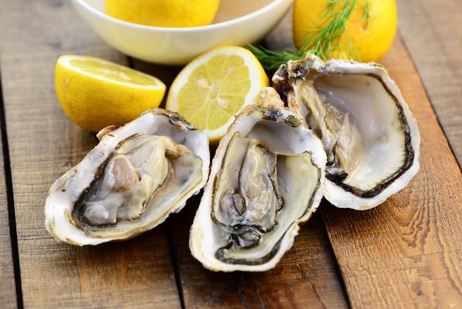 Muốn khỏe mạnh dài lâu, không nên quên bổ sung chất sắt từ các thực phẩm tiêu biểu sau - Ảnh 4.