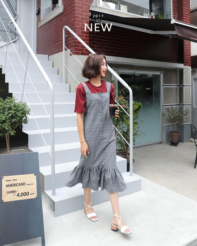 5 kiểu váy - Ảnh 23.