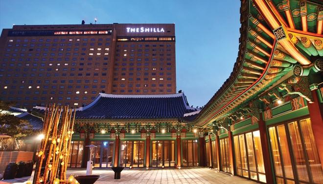 Báo chí Hàn đưa tin rầm rộ địa điểm siêu sang Song Joong Ki và Song Hye Kyo tổ chức đám cưới thế kỷ - Ảnh 3.