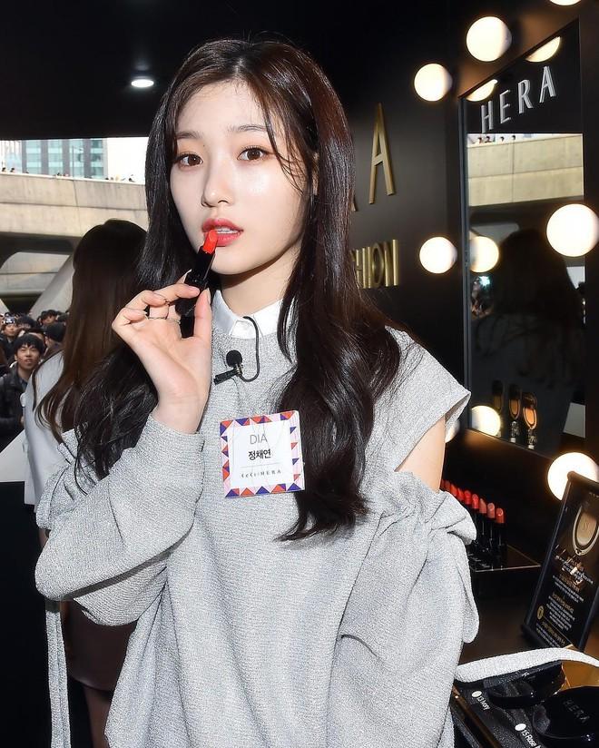 Mặc dòng đời xô đẩy, loạt idol Hàn vẫn chỉ trung thành với 4 phong cách makeup này - Ảnh 5.