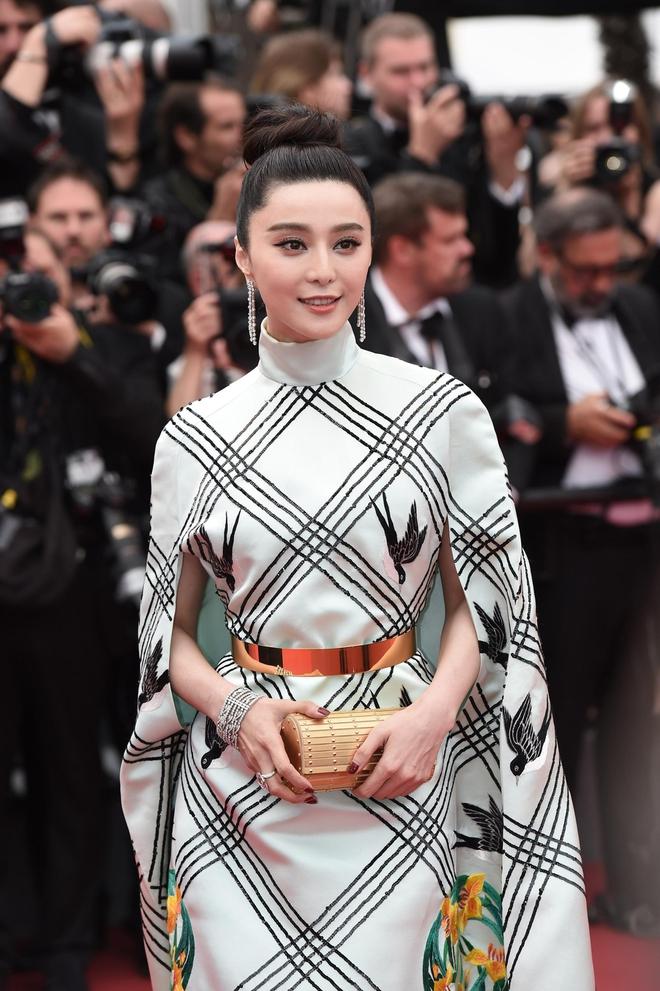Netizen nức nở khen Phạm Băng Băng: Nữ hoàng đã thật sự phản đòn - Ảnh 10.
