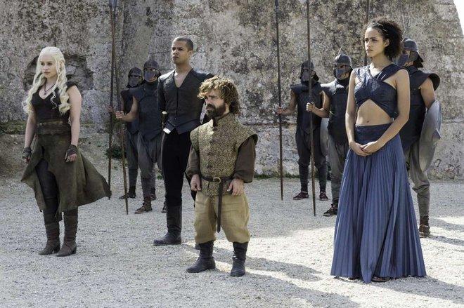 10 điều cần được giải đáp trong Game of Thrones mùa thứ 7 - Ảnh 5.