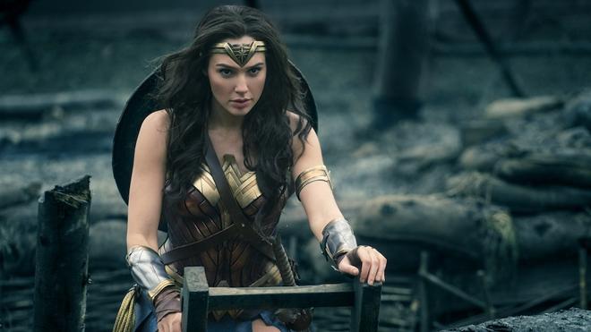Wonder Woman - Có phải phim đã bị đề cao quá mức? - Ảnh 5.