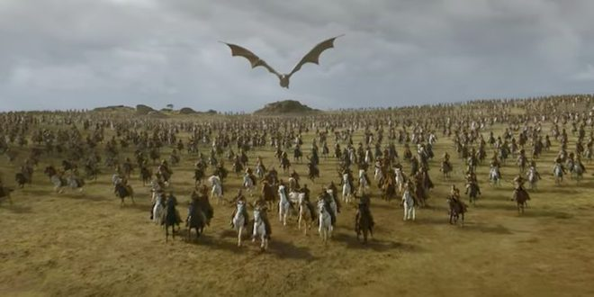 Tập 4 Game of Thrones Mùa 7 - Cơn Thịnh Nộ Của Mẹ Rồng - Ảnh 5.
