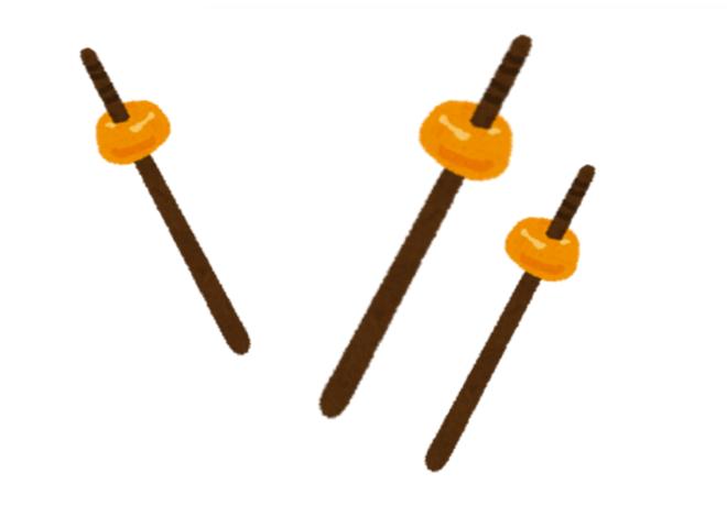 Dùng đũa thế nào để đúng chuẩn của người Nhật Bản, bạn đã biết chưa? - ảnh 7