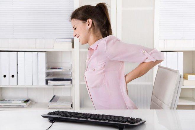 5 vấn đề sức khỏe dân văn phòng nào cũng gặp phải và đây là cách khắc phục hiệu quả - Ảnh 3.