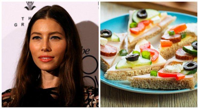 Học hỏi chế độ ăn uống lành mạnh từ 9 người nổi tiếng trên thế giới - Ảnh 5.