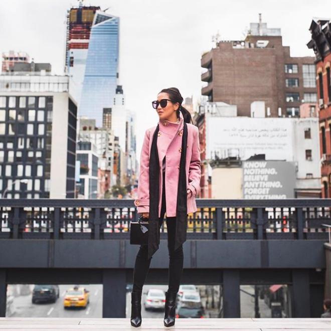 Thiếu nữ gốc Việt xếp thứ 3 trong những cô gái có Instagram đắt giá nhất thế giới là ai? - ảnh 9