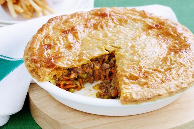 Món bánh nhất định phải ăn cho bằng được nếu có dịp đến Úc để không phí cả chuyến đi - Ảnh 3.