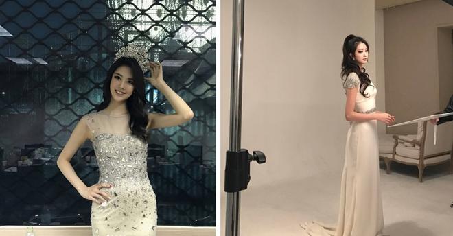 Gái hay trai? Dân mạng châu Á tranh luận sôi nổi về danh tính thực sự của nữ thần xinh đẹp này - Ảnh 4.