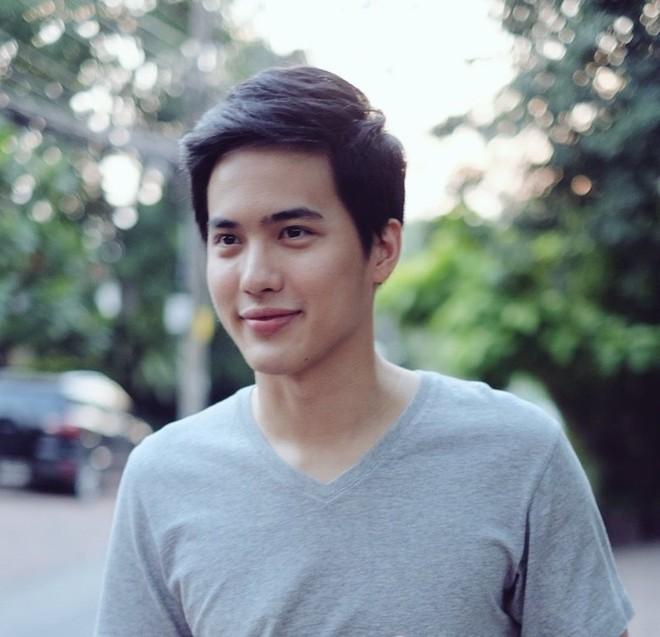 Dàn trai đẹp khiến các thiếu nữ phải xao xuyến trái tim của trường Đại học danh giá nhất Thái Lan - Ảnh 11.