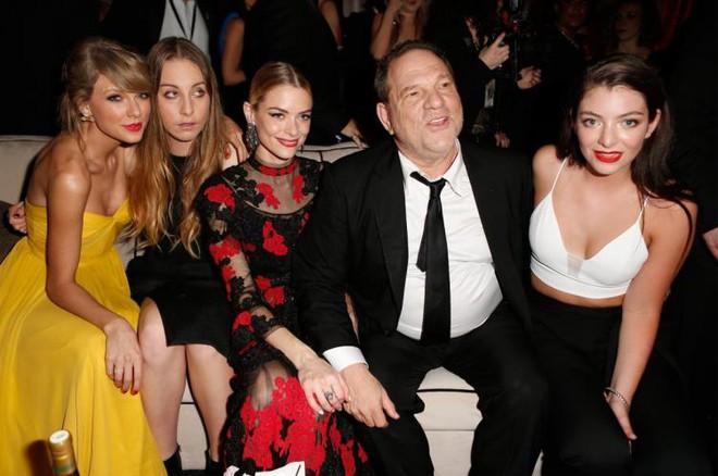 Casting couch - Thực trạng đổi tình lấy vai diễn gây nhức nhối Hollywood gần một thế kỷ qua - Ảnh 2.