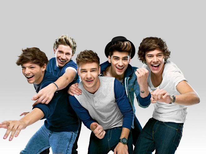 Harry Styles chửi xéo Zayn vô ơn với nhóm One Direction - Ảnh 2.