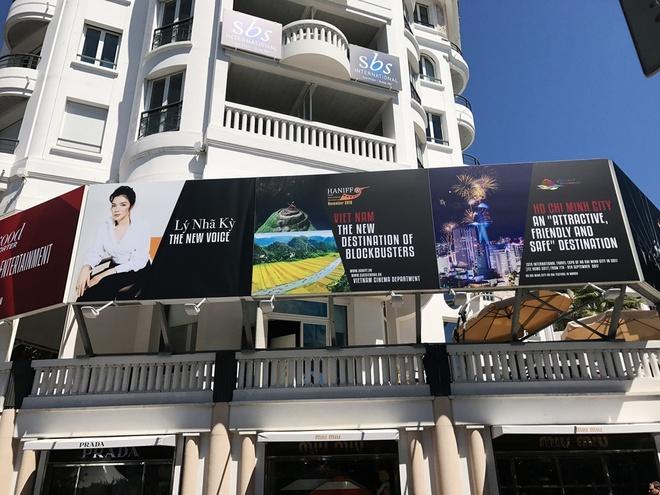 Thứ trưởng Bộ VH-TT&DL khẳng định Lý Nhã Kỳ không vi phạm khi xuất hiện trên panel tại LHP Cannes - Ảnh 1.