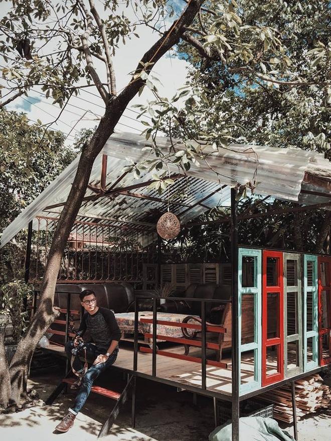 4 homestay đẹp lung linh ở Mộc Châu - Sapa để vi vu ngay cuối tuần này! - Ảnh 3.