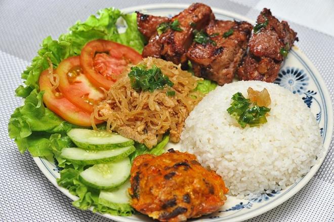Top 15 món ăn Việt Nam được người Hàn Quốc yêu thích, trong đó có cả món ăn trong mâm cơm hàng ngày - Ảnh 11.
