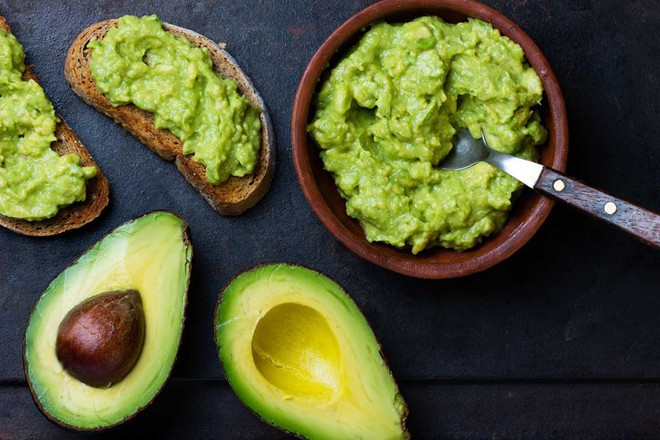 Muốn giải độc gan và ngừa mụn hiệu quả thì không nên bỏ qua 5 loại thực phẩm này - Ảnh 3.