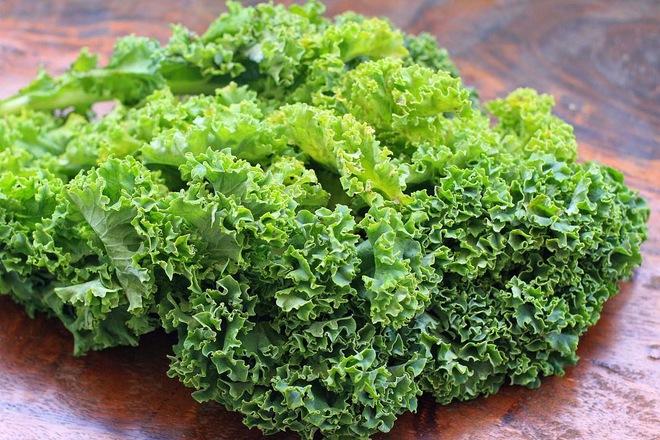 Thiếu vitamin A rất hại sức khỏe, sau cà rốt thì có những thực phẩm nào cũng giàu vitamin A? - Ảnh 3.