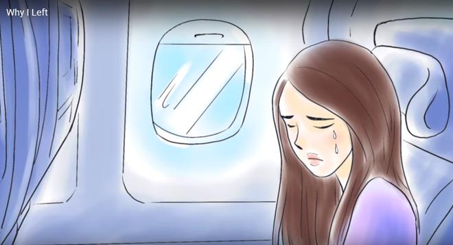 Vì sao tôi ra đi - Video mới nhất hé lộ câu chuyện cuộc đời của Michelle Phan và lý do cô biến mất - Ảnh 8.