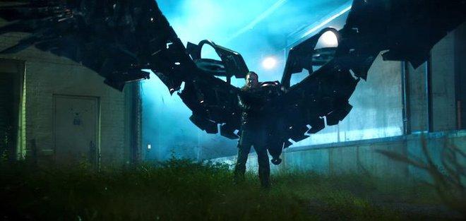 Spider-Man: Homecoming: Đừng tưởng trailer đã tiết lộ toàn bộ nội dung phim! - Ảnh 6.