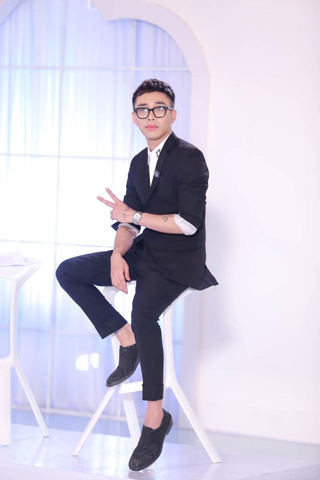 Tập 2 The Face: Stylist Hoàng Ku bất đồng quan điểm với Hoàng Thùy, phát biểu khó có thể hợp tác với Thùy trong vai trò stylist và nghệ sỹ - Ảnh 6.