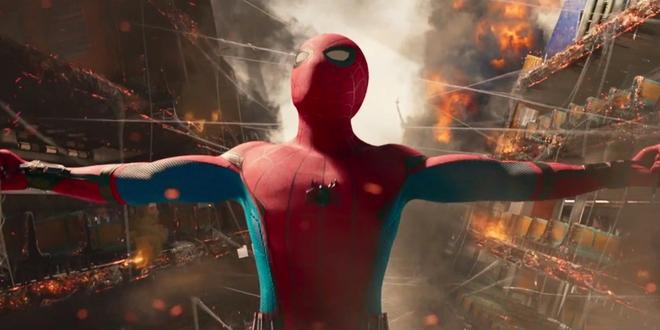 15 khoảnh khắc tuyệt vời nhất trong các bộ phim về Spider-Man từ trước tới nay - Ảnh 11.