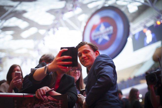Tom Holland - Một kỷ nguyên Spider-Man mới đầy trẻ trung và hài hước - Ảnh 6.
