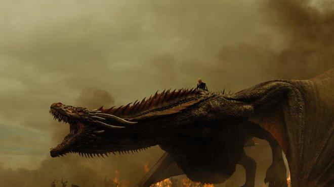 Tập 4 Game of Thrones Mùa 7 - Cơn Thịnh Nộ Của Mẹ Rồng - Ảnh 6.