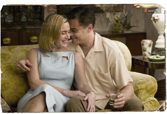 Leonardo và Kate: Tay sát gái bậc nhất Hollywood chỉ một mực ở bên cô bạn thân suốt 20 năm - ảnh 8