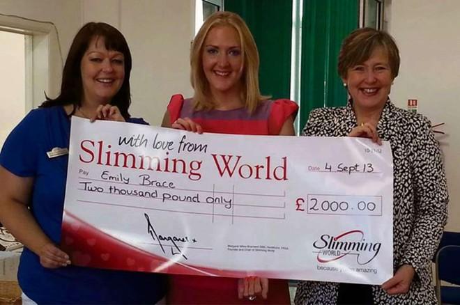 Giảm ngoạn mục 45kg, cô gái xinh đẹp trở thành nhà vô địch thế giới bộ môn đua thuyền - Ảnh 3.