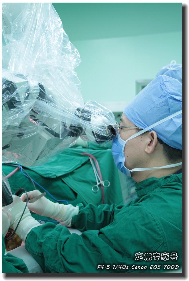 Phẫu thuật cho một em bé bị mất thị lực, bác sĩ lấy ra thứ đáng sợ hơn cả khối u trong não - ảnh 6