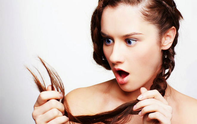 Phân biệt tóc rụng sinh lý và tóc rụng bệnh lý để biết lúc nào cần đi khám ngay - Ảnh 4.